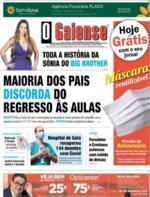 O Gaiense - 2020-05-16
