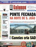 O Gaiense - 2020-06-20