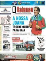 O Gaiense - 2020-10-03