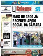 O Gaiense - 2020-11-07