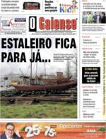 O Gaiense - 2021-02-06
