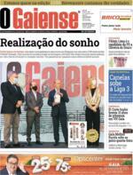 O Gaiense - 2021-06-06