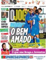 O Jogo - 2018-10-20
