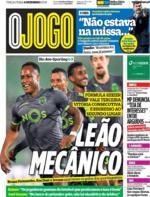 O Jogo - 2018-12-04
