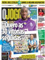 O Jogo - 2019-01-02
