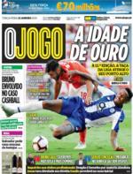 O Jogo - 2019-01-22