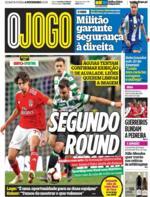 O Jogo - 2019-02-06