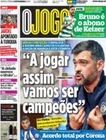 O Jogo - 2019-02-08
