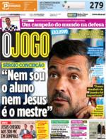 O Jogo - 2020-09-05