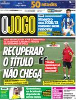 O Jogo - 2020-09-15