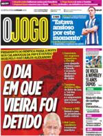 O Jogo - 2021-07-08