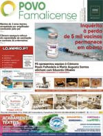 O Povo Famalicense - 2021-06-22