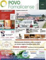 O Povo Famalicense - 2021-07-20
