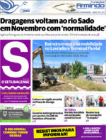 O Setubalense - 2020-05-20