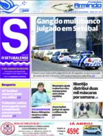 O Setubalense - 2020-05-22