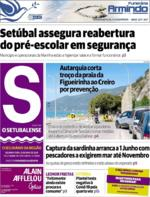 O Setubalense - 2020-05-25