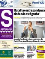 O Setubalense - 2020-05-26