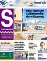 O Setubalense - 2020-05-27