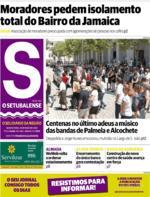 O Setubalense - 2020-05-28