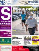 O Setubalense - 2020-06-01