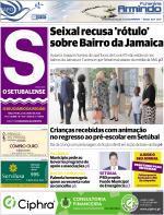 O Setubalense - 2020-06-02