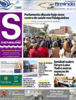 O Setubalense - 2020-06-03