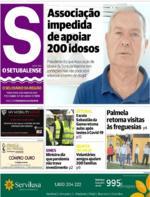 O Setubalense - 2020-06-09