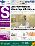 O Setubalense - 2020-06-15