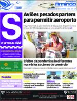 O Setubalense - 2020-06-19