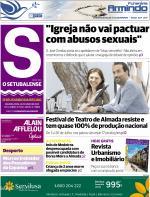 O Setubalense - 2020-06-22