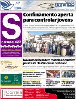 O Setubalense - 2020-06-23
