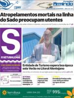 O Setubalense - 2020-06-24
