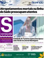 O Setubalense - 2020-06-25