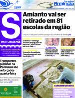 O Setubalense - 2020-06-26