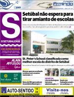 O Setubalense - 2020-06-29