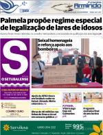 O Setubalense - 2020-06-30