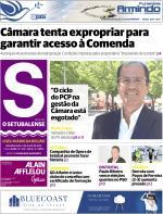 O Setubalense - 2020-07-06