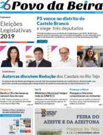 Povo da Beira - 2019-10-09