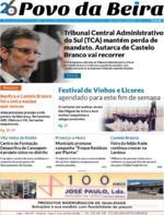 Povo da Beira - 2019-10-16