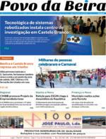 Povo da Beira - 2020-02-26
