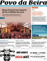 Povo da Beira - 2020-03-04
