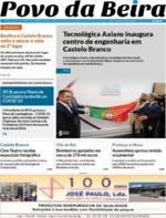 Povo da Beira - 2020-03-11