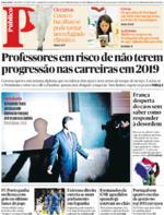 Público - 2018-12-03