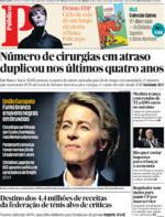 Ver Capas Dos Jornais E Revistas De Hoje Edição Online