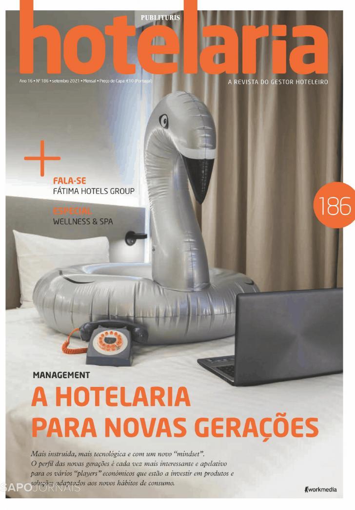 Publituris Hotelaria