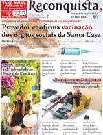 Reconquista - 2021-02-04