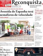 Reconquista - 2021-05-27