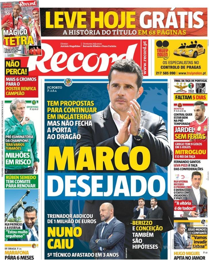 Record