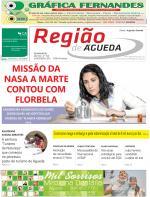 Região de Águeda - 2021-02-23