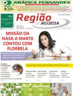 Região de Águeda - 2021-02-24